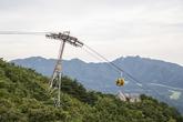 Palgongsan Cable Car