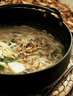 Bajirak Kalguksu (Hand-rolled Noodles with Short-necked Clam),Food