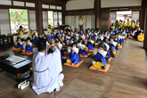 A Day at a Confucian School