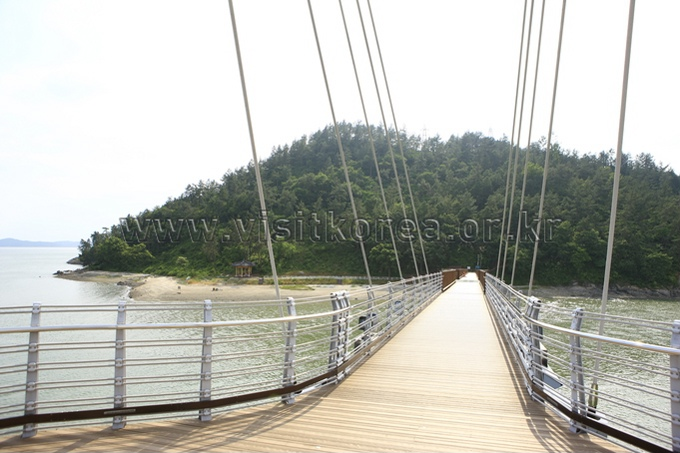 Gawoodo Chulreong Bridge