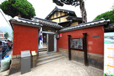 House in Japanese Style in Gunsan