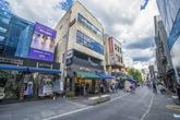 Insa-dong Street