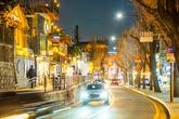 Samcheong-dong Street