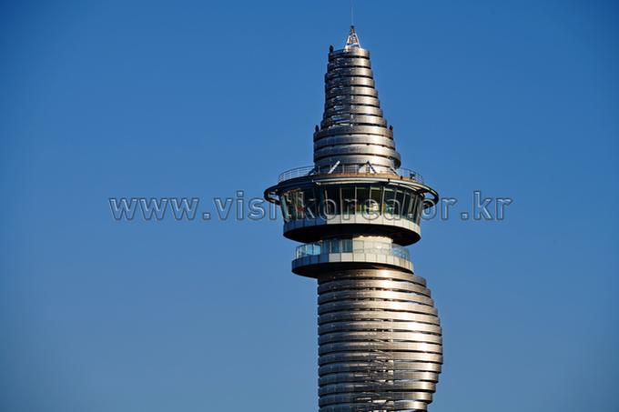 Sokcho Expo Tower