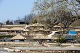 경주양동마을