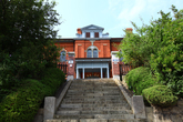 The Old Mokpo Japanese Consulate