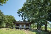 Damyang Myeongokheonwollim(Myeongokheon Garden)