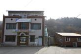 Cheorwon Silkworm Village