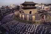 Suwonseong Fortress