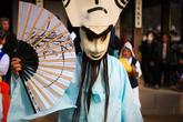 Bukcheong Saja Nori (The Bukcheong Lion Dance)