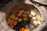 Hwadeok Mandu, Hwadeok Dumpling