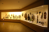 Hahoedong Mask Museum
