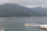 Dojangpo Execusion Ship Dock
