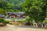 Dosanseowon Confucian Academy