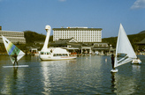 Gyeongju Bomun Lake Resort