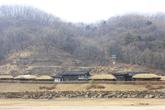 남양주종합촬영소_민속마을세트