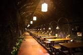 Cheongdo Wine Tunnel