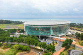 International Convention Center Jeju (ICC)