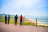 Goseong Unification Observation Tower