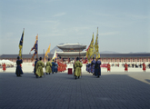 Changing Ceremony of Royal Guards at Gyeongbokgung Palace