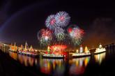 Seoul Firework..
