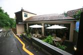 Buamdong Cafe Street