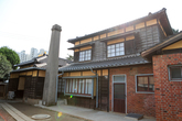 Japanese-style House in Sinheung-dong