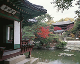 Buyongjeong Pavilion