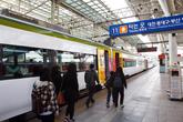 서울_중부내륙 순환열차 O-Train