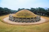 Tomb of Kim Yu-SIn