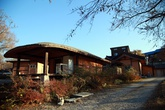 Paroho Neureup Village (Elm Village)