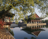 Gyeonghoiru Pavilion