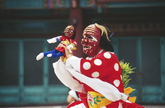 Gangnyeong Mask Dance 