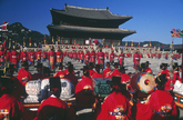 Enthronement Ceremony of King Sejong