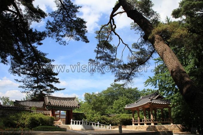 Sosuseowon Confucian Academy