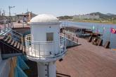 Yeongsanpo Lighthouse