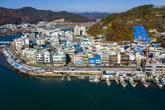 Gangguhang Port