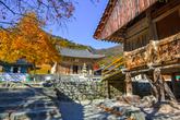 Naesosa Temple