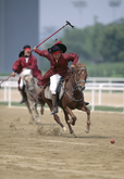 Martial Arts on Horseback