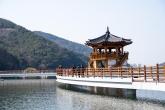 Song Hae Park, Ogyeonji Pond