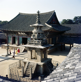 Tabotap and Seokatap Pagodas