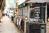 Bundang Cafe Street