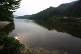 Cheonggye Reservoir