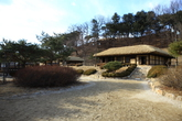 Kim Youjeong Literature Village