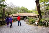 Jaeam Minsok Village