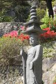 Geumwangsa Temple in Namhae