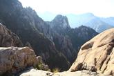 Gwongeumseong Peak