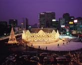 Seoul Plaza , New Look of Seoul