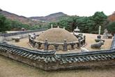 Gyeongneung, King Deokjong