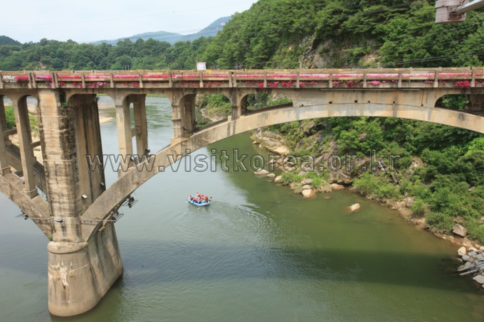 Seungilgyo Bridge